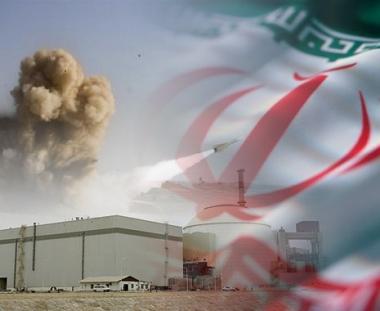 ايران تقوم بتجربة ناجحة لصاروخ