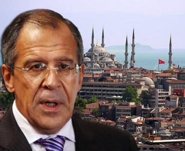وزير الخارجية الروسي:  اقتراحات الوكالة الدولية المقدمة لايران في مجال مبادلة الوقود النووي لا تزال قائمة