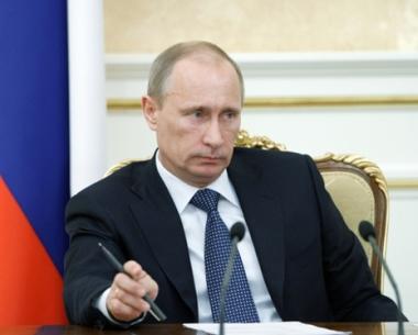 بوتين : 37 مشروعا كبيرا سينفذ في شمال القوقاز خلال عام 2011 بقيمة 13 مليار دولار