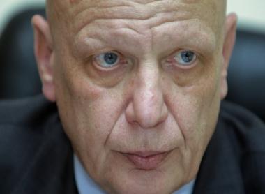 سلطانوف: نأسف لعدم سماح إسرائيل للمدرعات الروسية بالوصول الى السلطة الفلسطينية