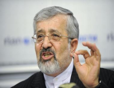 سلطانية: إيران لم ولن تمتثل لقرارات العقوبات المفروضة عليها لأنها غير شرعية
