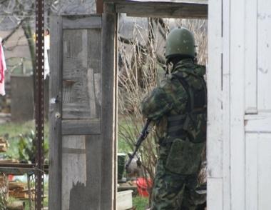 قوات الأمن الروسية تقضي على ثلاثة مسلحين في جمهورية داغستان في جنوب روسيا