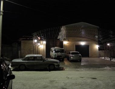 الأمن الروسي يعثر على 8 جثث في فيللا تعود لرجل عصابة متنفذ