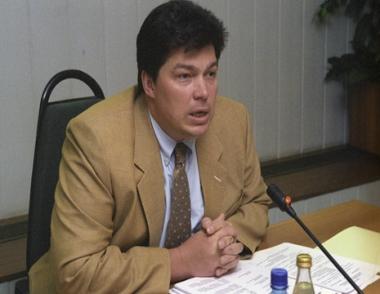 مارغيلوف: المحكمة الخاصة بلبنان أفضل وسيلة لتجنب المزيد من العنف