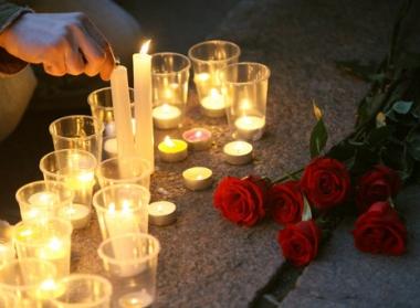 قائمة ضحايا العملية الارهابية في مطار دوموديدوفو