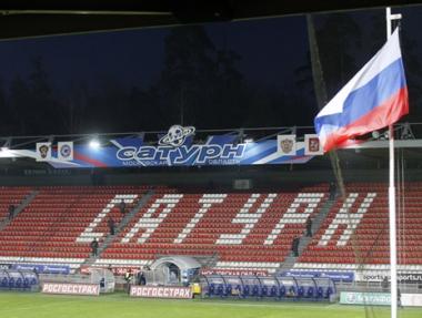 فريق كراسنودار يحل محل ساتورن في الدوري الروسي الممتاز