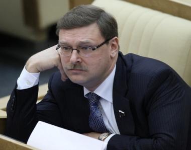 نائب روسي: على روسيا عدم الدخول في مفاوضات تقليص الاسلحة النووية التكتيكية قبل ان تسحب الولايات المتحدة اسلحتها من اوروبا