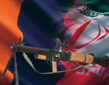 الرئيس الارمني :يريفان لا تزود ايران بالسلاح ولا تخفي علاقاتها مع هذا البلد في الميادين الاخرى