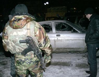 مقتل رئيس أحد مراكز جمهورية قبردينو بلقاريا في هجوم مسلح