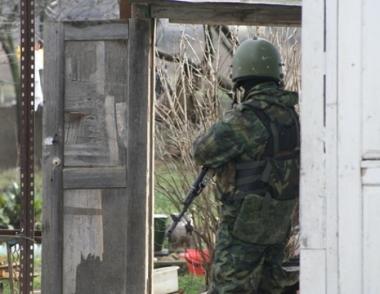 اعتقال 5 مشبوهين يحتمل تورطهم في النشاط الإرهابي في روسيا والبحث عن آخرين