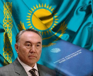 نزاربايف يقترح اجراء انتخابات رئاسية مبكرة في كازاخستان