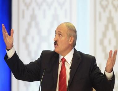 الاتحاد الأوروبي يمنع دخول أراضيه لرئيس بيلاروسيا
