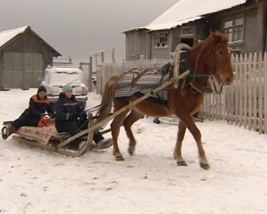 قرى كاريليا الروسية.. عالم من السحر