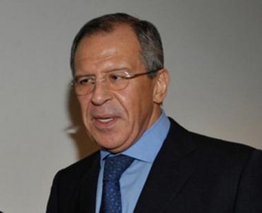 لافروف: روسيا تعتبر فرض عقوبات على بيلاروس امرا مرفوضا