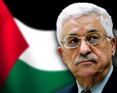 عباس يرحب باعتراف جمهورية سورينام بدولة فلسطين