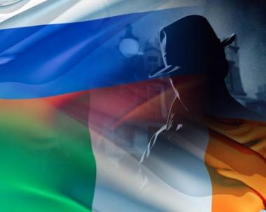 الخارجية الروسية: موسكو سترد بشكل مناسب على طرد دبلوماسي روسي من ايرلندا