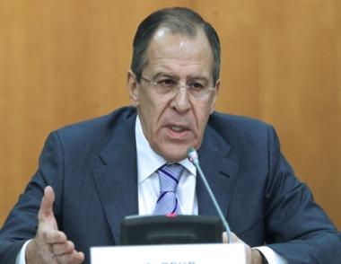 لافروف: روسيا ضد فرض المزيد من العقوبات على إيران