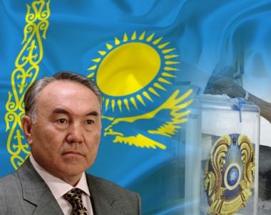 تحديد موعد الانتخابات الرئاسية المبكرة في كازاخستان