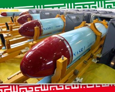 جعفري: ايران تبدأ بتصنيع متسلسل لصواريخ باليستية ذكية تطلق على أهداف بحرية