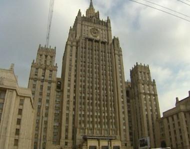 لافروف: حيوية مؤتمر موسكو حول الشرق الاوسط مازالت قائمة