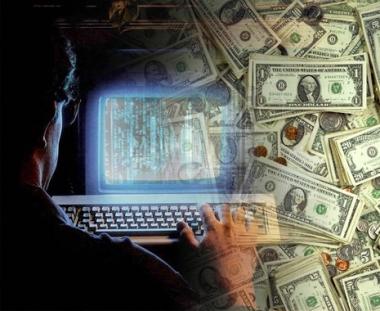 الحكم على هاكر روسي شارك في سرقة 10 ملايين دولار من البنك الملكي الاسكتلندي بالسجن 5 سنوات مع وقف التنفيذ