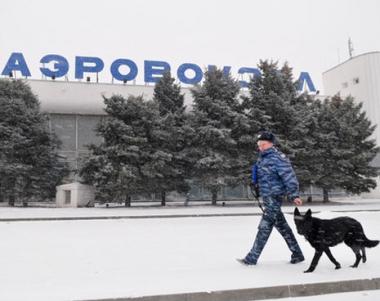 برلماني روسي: اعتقال اثنين من شركاء منفذ تفجير مطار دوموديدوفو