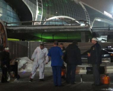 مصدر أمني: زمرة إرهابية تتألف من 7 أشخاص كانت وراء تفجير مطار دوموديدوفو