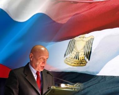 موسكو: لا نتدخل في الشؤون الداخلية المصرية