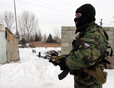 مقتل 2 من رجال الشرطة في هجوم مسلح بداغستان