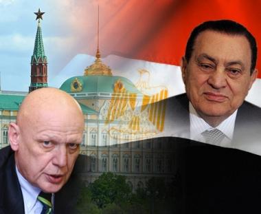 سلطانوف: يجب ان تجري التغييرات في مصر وفق ارادة الشعب وليس بالتدخل الخارجي