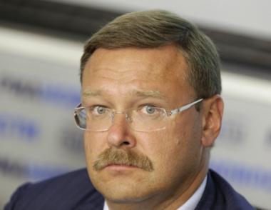 برلماني روسي: الحديث عن نهاية الأزمة الحادة في مصر  سابق لأوانه