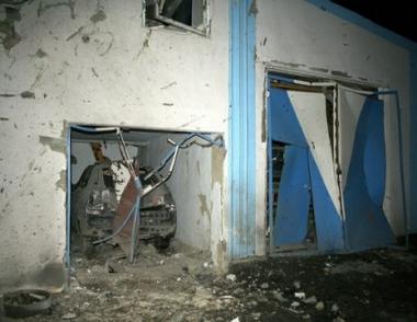 مقتل شرطيين في تفجيرين بجمهورية داغستان جنوب روسيا