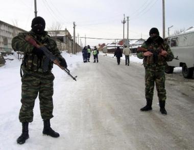 مقتل 3 عناصر شرطة في اشتباك مع مسلحين جنوب روسيا