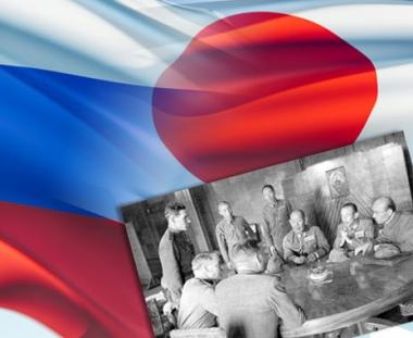 لافروف: على اليابان ان تعترف بنتائج الحرب العالمية الثانية من اجل تسوية مسألة معاهدة السلام