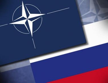 وزير الخارجية الروسي: لا يمكن التعاون بين روسيا والناتو الا على اساس الشراكة والمساواة