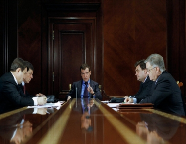 وزير النقل الروسي: الحكومة سترصد حوالي 1،5 مليار دولار لضمان الأمن في قطاع النقل حتى عام 2014