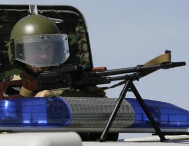 وزارة الداخلية الروسية تؤكد وجود خلايا لتنظيم القاعدة في شمال القوقاز الروسي