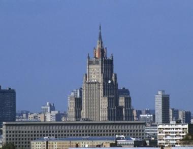 موسكو تأمل أن تتواصل الجهود من أجل إعادة الاستقرار إلى مصر