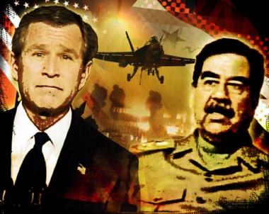 الوثائق الملفقة للمنشق العراقي تثير حفيظة كولين باول
