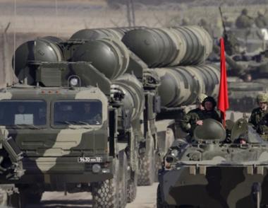 تزويد منطقة الدفاع الفضائي عن موسكو بصواريخ