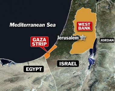 عباس يؤكد عدم امكانية اجراء الانتخابات بدون غزة ، وحماس تصر على رفضها