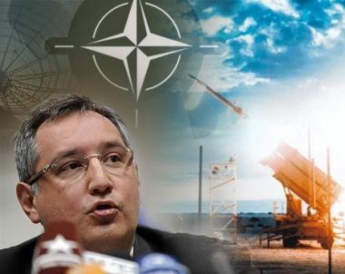الرئيس الروسي يعين مندوبا خاصا له للتعامل مع الناتو في موضوع الدرع الصاروخية