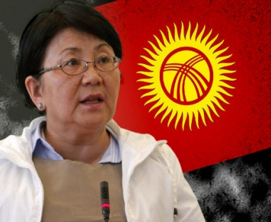 روزا اوتونبايفا لا تنوي الترشح للانتخابات الرئاسية المقبلة في قرغيزيا