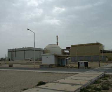 مسؤول روسي يبحث في إيران تشغيل محطة بوشهر والتعاون النووي
