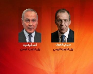 موسكو تشكر مصر على جهودها لضمان سلامة المواطنين الروس