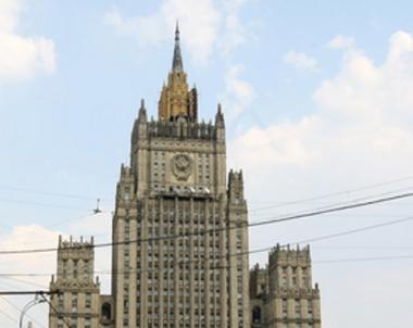 لافروف: روسيا تعارض الضغوط الخارجية على الاحداث في الدول العربية