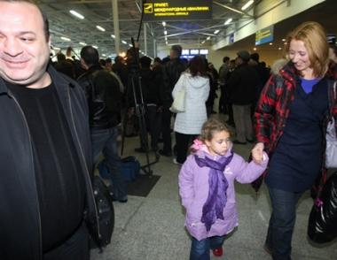 روسيا تبدأ إجلاء مواطنيها من ليبيا بحرا