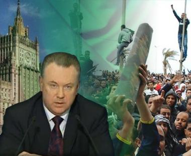 الخارجية الروسية: موسكو تعتبر فرض عقوبات على ليبيا غير فعال