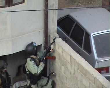 سلسلة من الهجمات والتفجيرات في شمال القوقاز وإصابة أكثر من 10 أشخاص