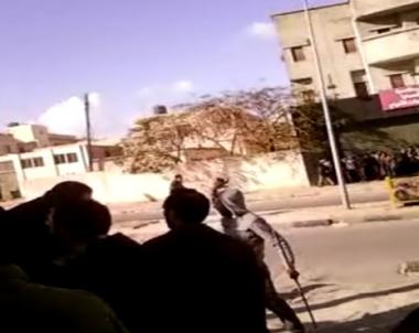 مشاهد من ليبيا